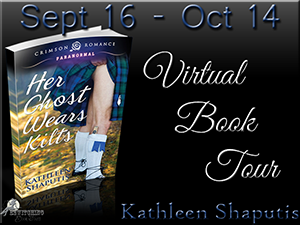 Get ready for a whirlwind, exciting virtual book tour set up by Bewitching Book Tours.